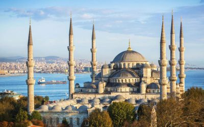 The best things to do in Instanbul