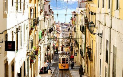 The best things to do in Lissabon