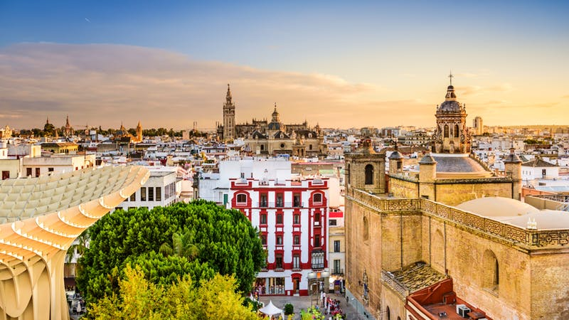 The best things to do in Sevilla
